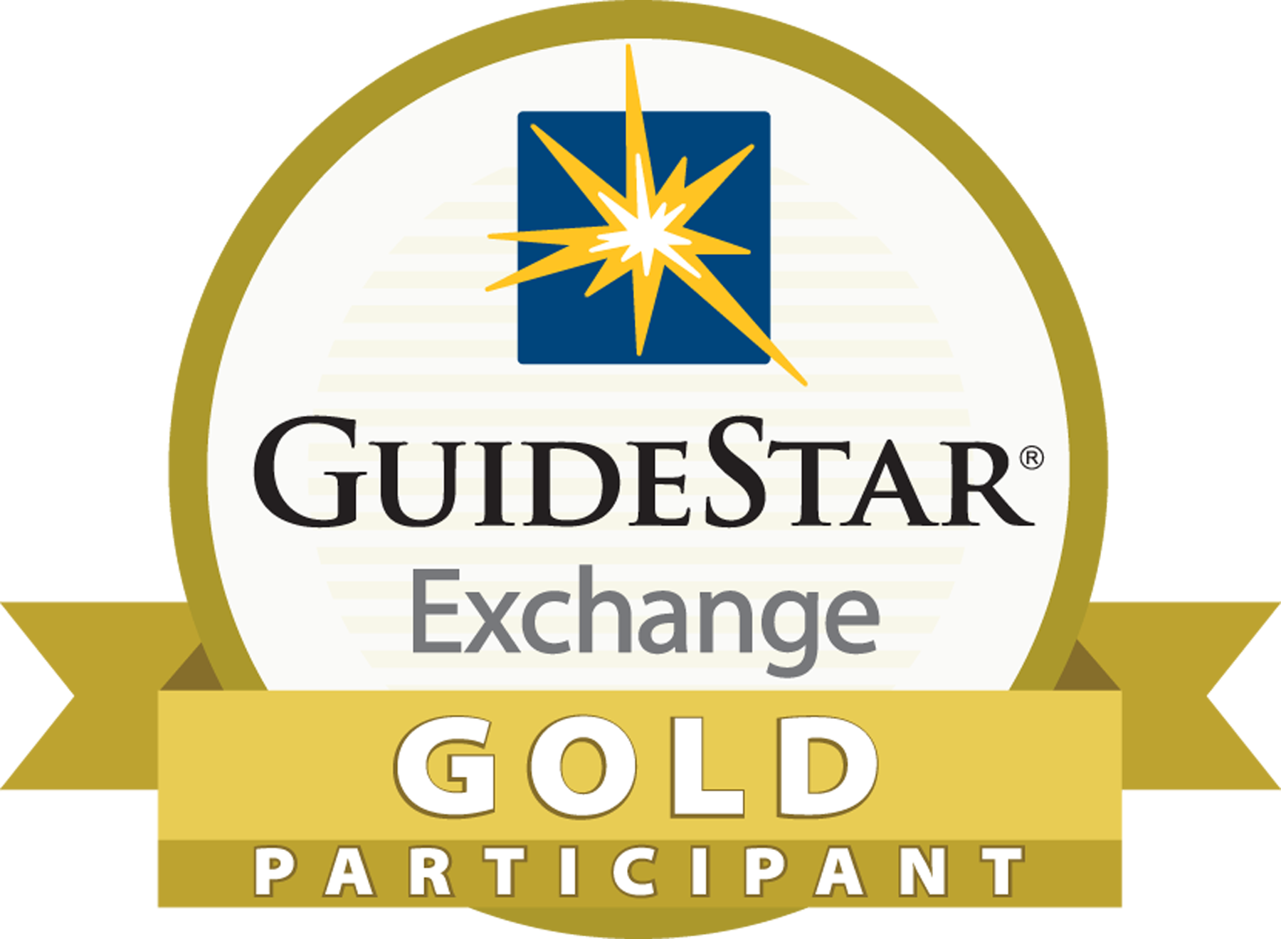 Proudly a GuideStar®Gold Participant